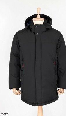 Мужская зимняя куртка с 62 по 70 р.