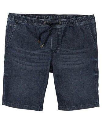 Новые мужские джинсовые шорты Livergy Германия , батал, размер евро 62