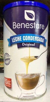 Сгущенное молоко Benestare Leche Condensada Desnatada 1,035кг Испания без глютена Сгущенное молоко L