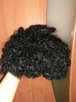 Карнавальный парик Диско.