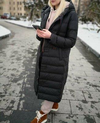 Пуховик Италия новый. Куртка, пальто.