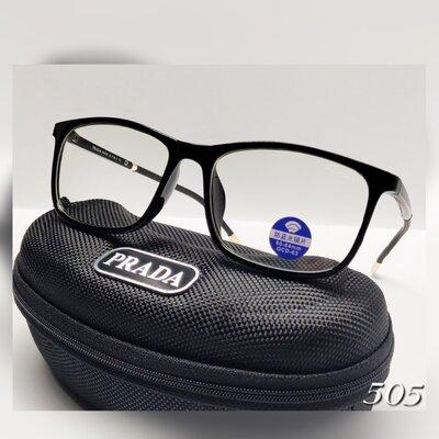 Компьютерные очки в комплекте с футляром