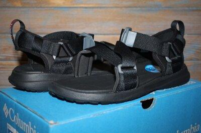 Мужские сандалии Columbia all terrain sandal velcro straps sport
