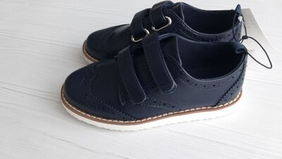 В наявності нові стильні туфлі броги h&m розм. з 26 по 34