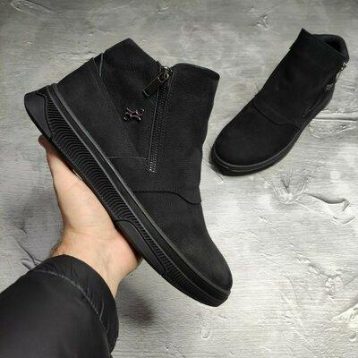 Зимние ботинки Billionaire