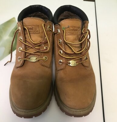 Продано: Ботинки timberland nellie chukka 35,5
