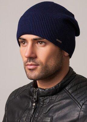 Продано: мега-распродажа мужская шапка на микрофлисе с отворотом, новая