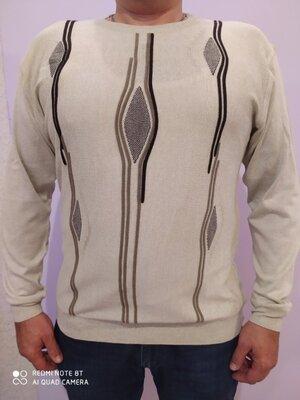 Продано: Пуловер мужской