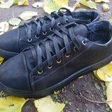 качественные,прочные мужские туфли черного цвета Гипанис Украина .все реальные фото