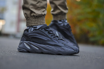 Adidas Yeezy 700 Dark Gray