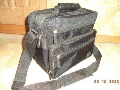 Новая мужская сумка Wallaby