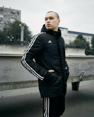 Продано: Мужская куртка Adidas