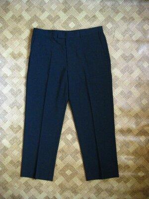 брюки штаны шерстяные из шерсти полушерсть greenwood размер XL / 54р