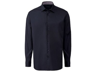 Nobel league шикарная мужская бизнес рубашка Slim fit Германия