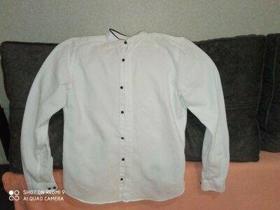 Рубашка LCW р. М Л