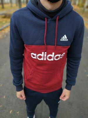 турецкие худи Adidas