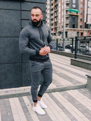 Продано: Мужской спортивный костюм. Топ Качество по Акции