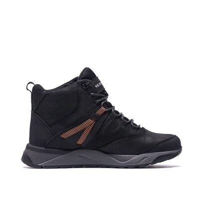 Зимние мужские ботинки,мужские зимние кожаные ботинки merrell
