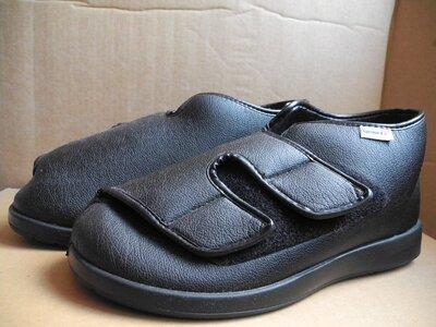 Ортопедические ботинки Varomed ФРГ Р. 43/45. Стелька 28, 5 см Новые