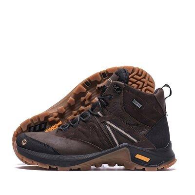 Ботинки натуральная кожа/ зима