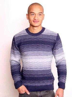 Мужской свитер Ашим в разных цветах 48-54