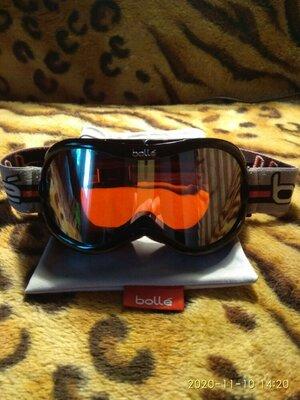Bolle маска очки горнолыжные