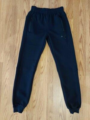 Продано: Тёплые спортивные штаны