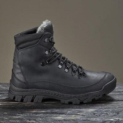 Тактичні черевики Титан Зима