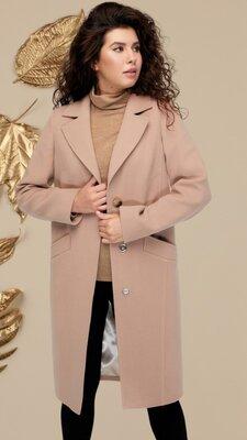 Продано: Кашемировое пальто от Тм Miledi