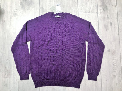 Продано: Новый мужской свитер Mango. Размер Л. 100 хлопок.