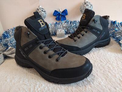 Зимние кроссовки р 41-45