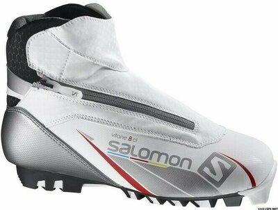 Лыжные ботинки женские Salomon vitane 8cl sns р.37.5