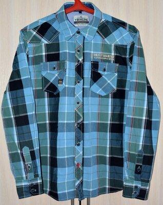 Рубашка TWINLIFE® original L б.у. Y1P2-9