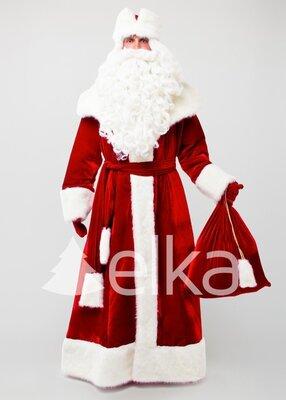 Продано: Костюм Деда Мороза Великий