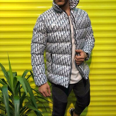 Зимняя Куртка Dior