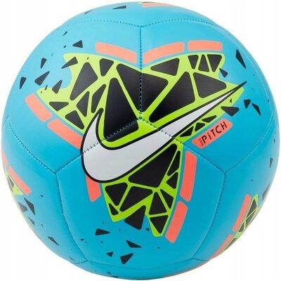 М'яч футбольний Nike Pitch Training
