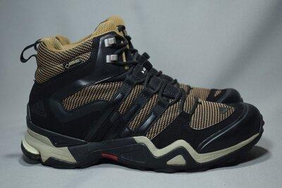 Adidas Terrex Fast X GTX Gore-Tex Mid ботинки трекинговые. Оригинал. 39 р./24.7 см.