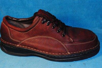 earth shoe кожаные ботинки 46 размер