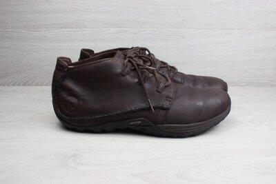 Продано: Мужские кожаные ботинки / полуботинки Merrell, размер 44 - 44.5