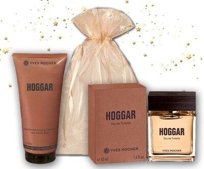 Подарочный Набор Hoggar, Ив Роше
