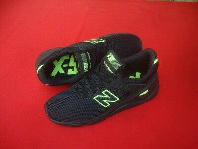 Кроссовки New Balance X90 оригинал 42 размер 27 cm