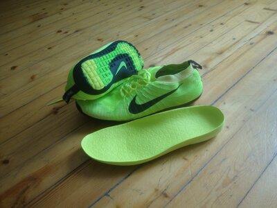 Кроссовки футзалки Nike Free Hyperfeel оригинал 45 размер 29.5 см