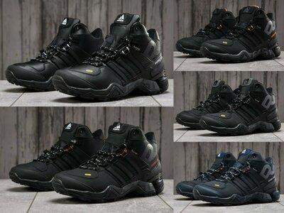 Зимние мужские кроссовки Adidas 465