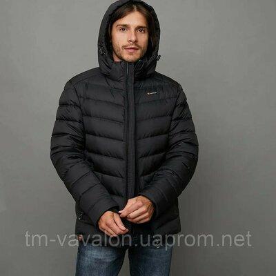 Продано: МужскаяКуртка на теплую зиму/холодную осень