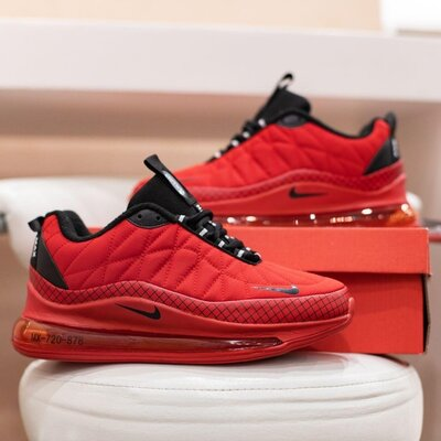 Мужские зимние кроссовки Nike Air Max 720, 6101