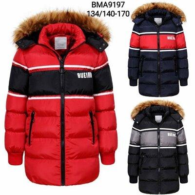 Продано: Низкая цена-супер качество Теплые куртки для мальчика Венгрия