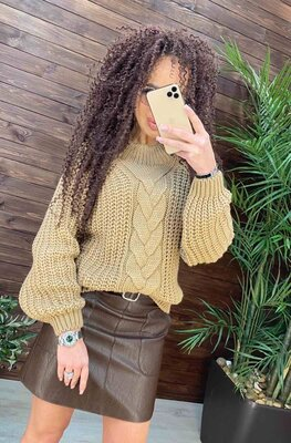 Свитер коса 8 цветов , стильный свитер, женский свитер, зимний свитер арт 239