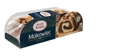 Makowiec Słodka Kraina Select, 500 g