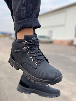 Зимние Ботинки JomiX