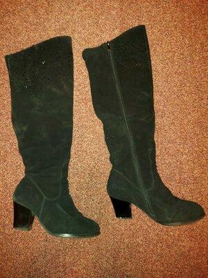 Огромный выбор зимних сапог ботинок